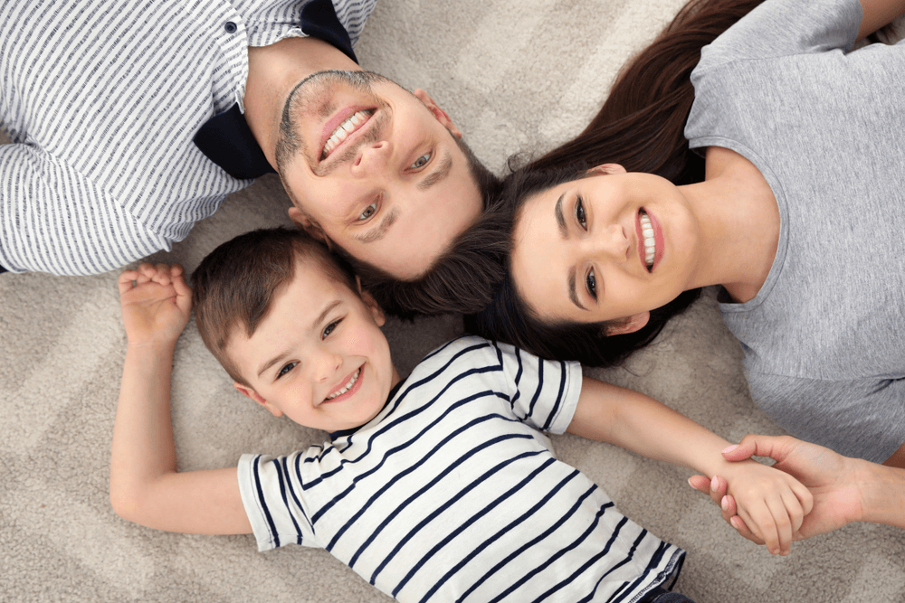 how to maintain good relationship with family