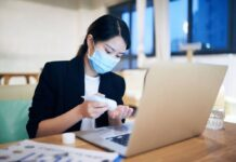 How to be safe from COVID 19 at the workplace
